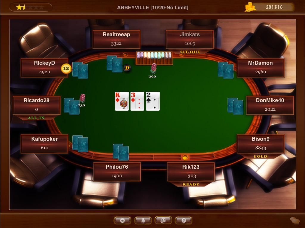 Craps table overlay