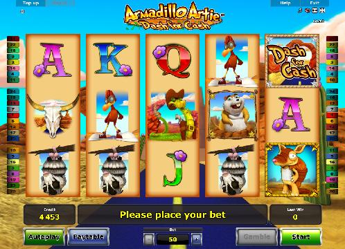 top online casino novo line