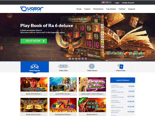 slot game online quasar
