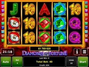 Diamonds-of-Fortune