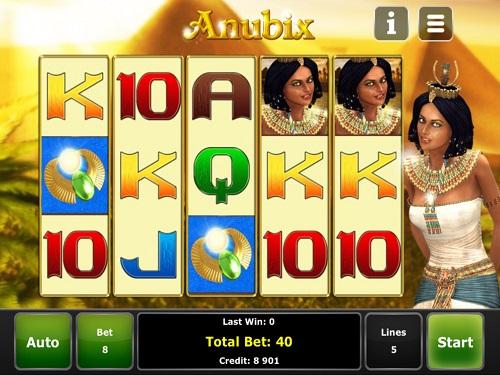 888 Online Slots