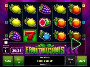 Fruitilicious-mobiel