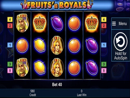 online casino review royals online