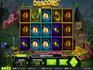 dragons-mystery