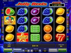 jolly-reels