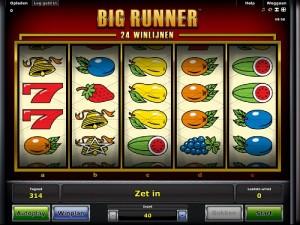 big-runner