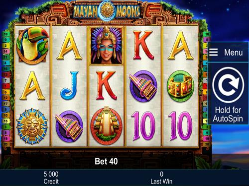 Spelautomater Casino Land