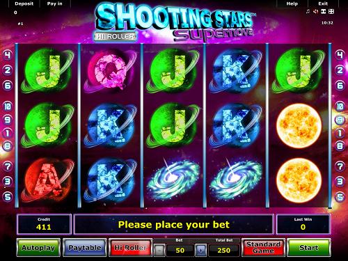 novo star casino