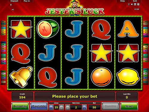 online slots de poker joker